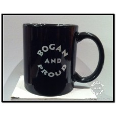 Bogan Coffee Mugs